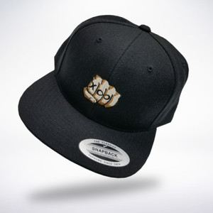FIST BUMP SNAP BACK - FIST BUMP SNAP BACK
